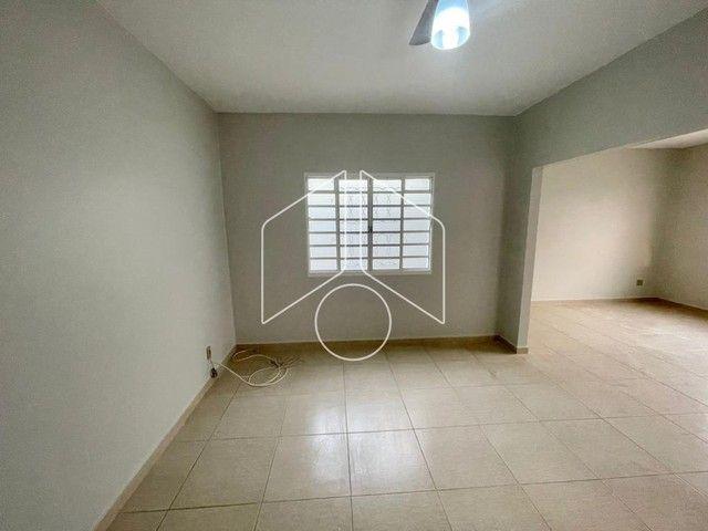 Casa para alugar com 3 dormitórios em Jardim parati, Marilia cod:L15758 - Foto 3