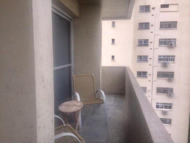São Paulo - Apartamento Padrão - VILA NOVA CONCEIÇÃO - Foto 3