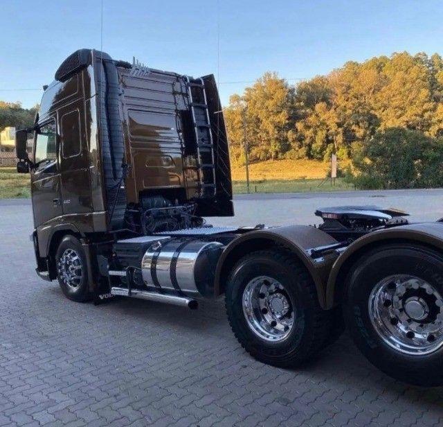 Volvo Fh440 automático  - Foto 3