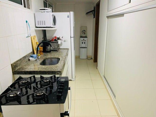 Apartamento/ Flat Beira-Mar João Pessoa  - Foto 12