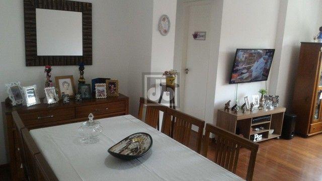 Rua Frei Fabiano - Engenho Novo - Excelente apto- 62m² - 2 quartos - área de serviço - - 1 - Foto 9