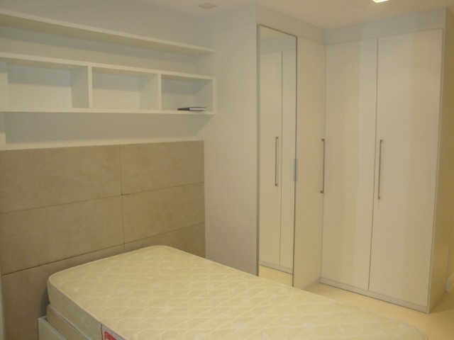 Apartamento para aluguel tem 92 metros quadrados com 2 quartos em Leblon - Rio de Janeiro  - Foto 20