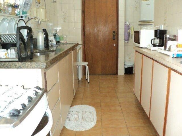Rua Maria Antônia ? Excelente Apartamento ? 3 Quartos ? 125m² ? JBM303922 - Foto 16