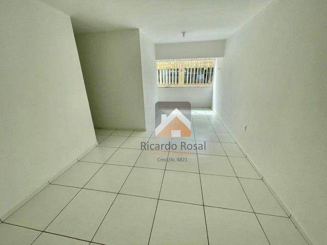 Apartamento c/ 3 quartos, suíte e c/ mobília planejada na Mangabeiras!!! - Foto 2