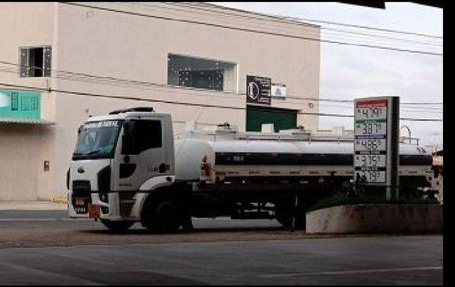 Caminhão ford cargo  - Foto 3