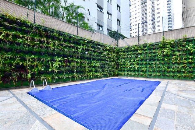São Paulo - Apartamento Padrão - PARAÍSO - Foto 10