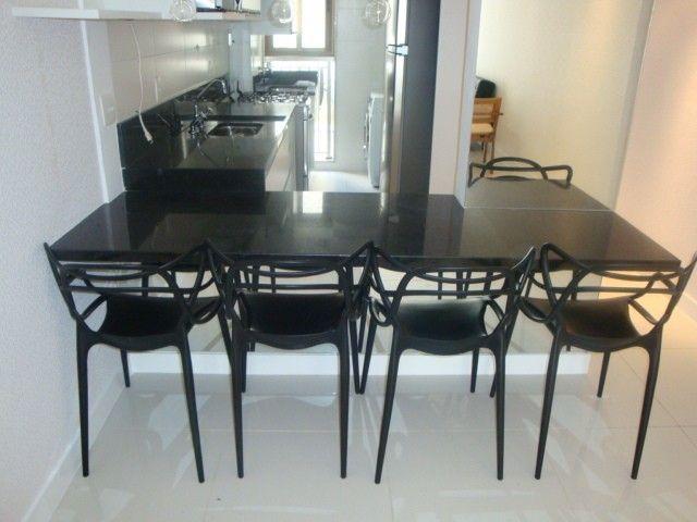 Apartamento para aluguel tem 92 metros quadrados com 2 quartos em Leblon - Rio de Janeiro  - Foto 9