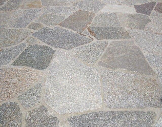 Caco de Pedra Verde Legítimo Calçada Passeio Piso Piscina Promoção DoMeuGosto  - Foto 5