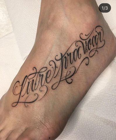Tattoo!!  - Foto 3