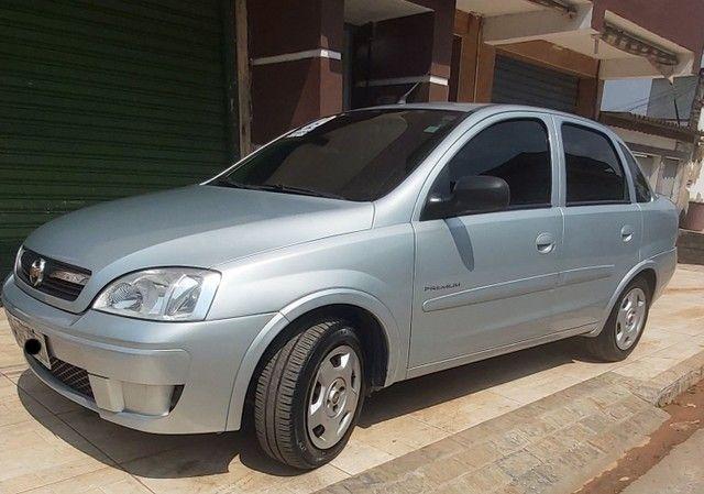 Corsa Sedan Premium 2009 1.4 Econoflex  - Foto 2