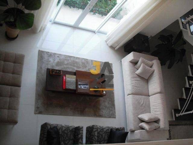 Sobrado Azul á venda com 360 m2 - Indaiatuba/SP - Foto 13