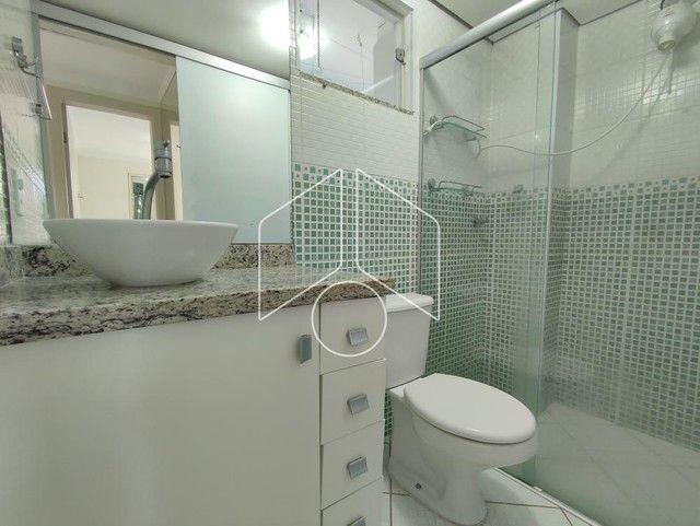 Apartamento para alugar com 2 dormitórios em Boa vista, Marilia cod:L15776 - Foto 5