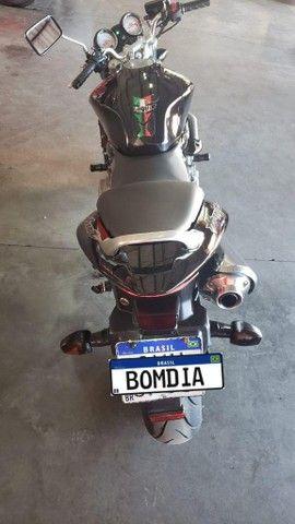 Hornet Honda 2005 Carburada - Foto 5