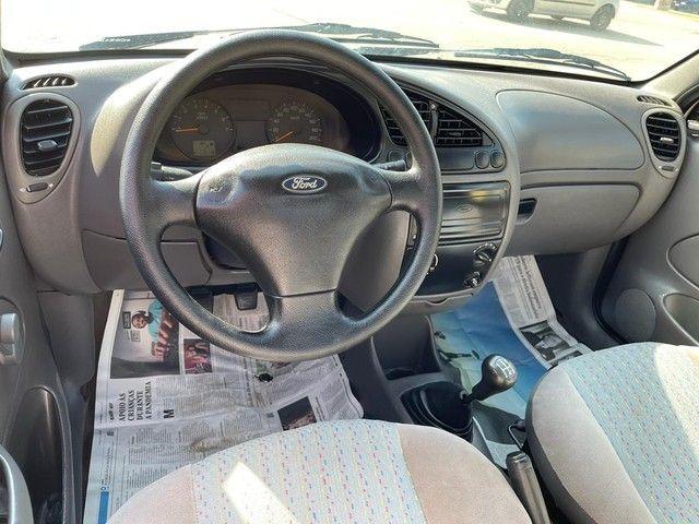 Ford Courier L 1.6 (Flex) - Foto 6