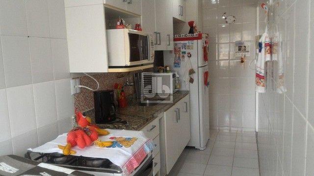 Rua Frei Fabiano - Engenho Novo - Excelente apto- 62m² - 2 quartos - área de serviço - - 1 - Foto 17