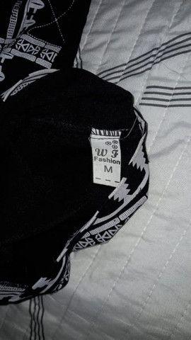 blusa nova  - Foto 2
