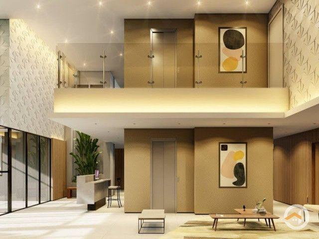 Apartamento à venda com 2 dormitórios em Setor oeste, Goiânia cod:4774 - Foto 8