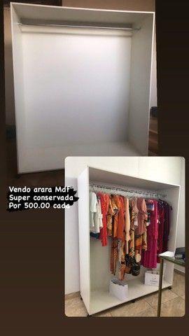 Arara mdf - Foto 3