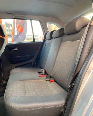 VW SPACEFOX 1.6 COMFORTLINE 2015/2015 - Foto 8