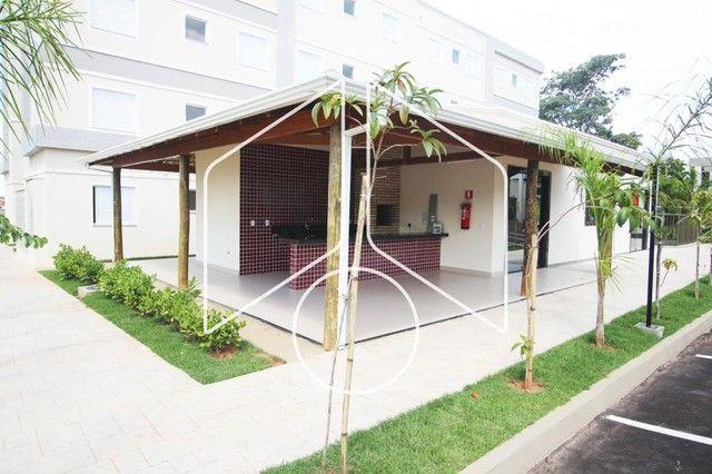 Apartamento para alugar com 2 dormitórios em Distrito industrial, Marilia cod:L15770 - Foto 7