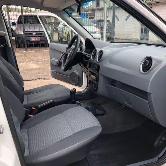 Volkswagen GOL 1.0 GIV - Foto 6
