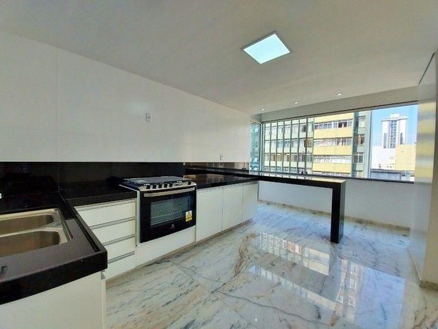 Belo Horizonte - Apartamento Padrão - Centro - Foto 4