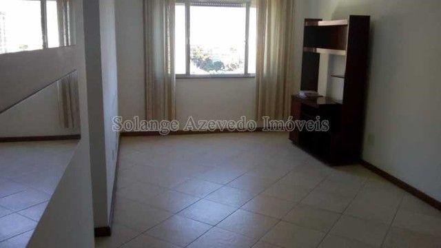 Apartamento à venda com 3 dormitórios em Tijuca, Rio de janeiro cod:TJAP30401 - Foto 2