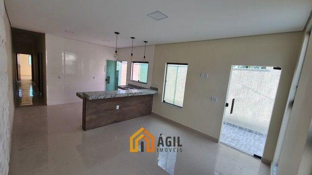 Casa à venda, 3 quartos, 1 suíte, 2 vagas, União - Igarapé/MG - Foto 6