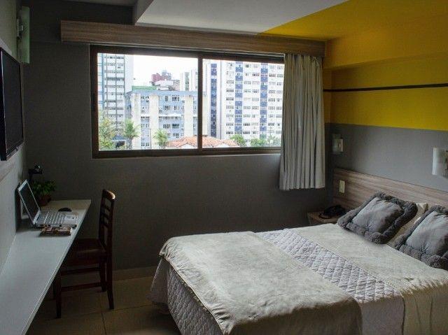 Apartamento por Assinatura em Boa Viagem - Recife Coliving  - Foto 18