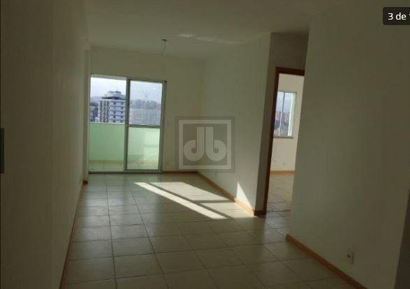 Engenho Novo - Rua Vaz de Toledo - Apartamento - 1ª locação - 2 quartos - JBCH25565 - Foto 2