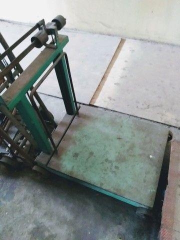 Balança industrial - Foto 2