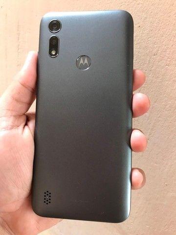 Motorola Moto E6i ZERO BALA!  - Foto 2