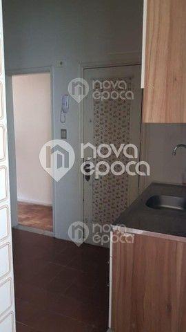 Apartamento à venda com 2 dormitórios em Flamengo, Rio de janeiro cod:CP2AP56013 - Foto 15