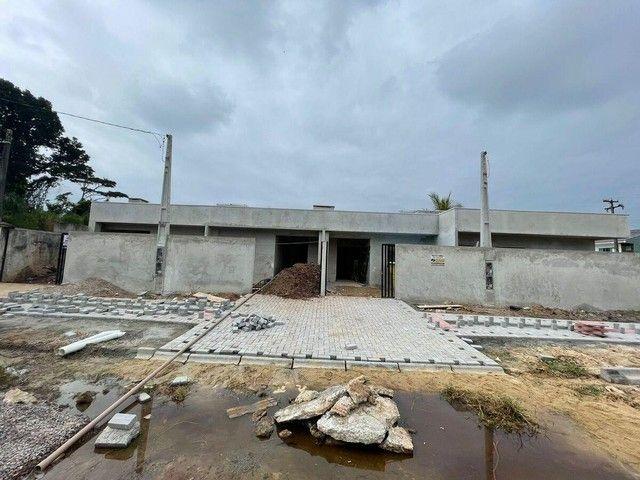 Casa para Venda em Guaratuba, Brejatuba, 2 dormitórios, 1 suíte, 2 banheiros, 1 vaga - Foto 7
