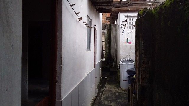 Casa e quartinho de anexo - Foto 8