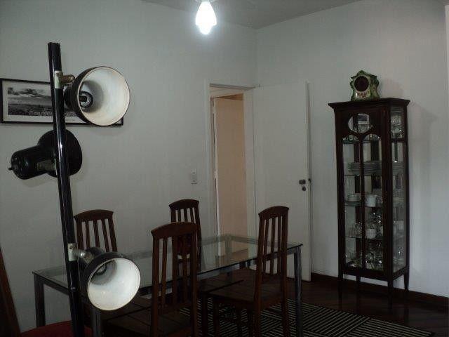 Rua Maria Antônia ? Excelente Apartamento ? 3 Quartos ? 125m² ? JBM303922 - Foto 4
