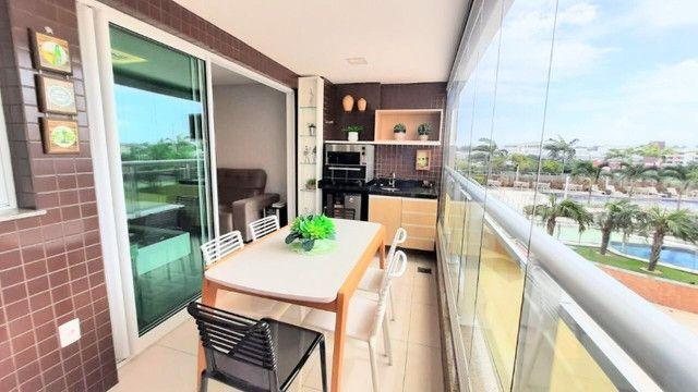 Apartamento Bosque das Flores,142 m²,Luciano Cavalcante - Foto 5