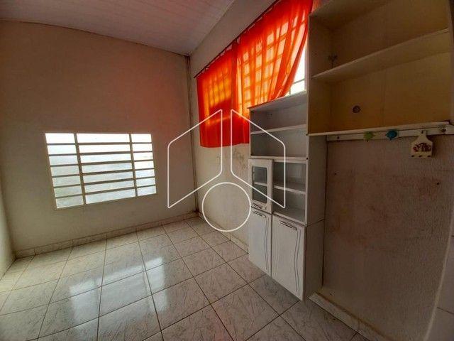 Casa para alugar com 3 dormitórios em Alto cafezal, Marilia cod:L15762 - Foto 8
