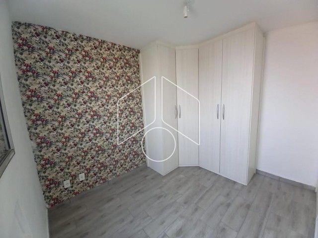 Apartamento para alugar com 2 dormitórios em Higienopolis, Marilia cod:L15779 - Foto 5