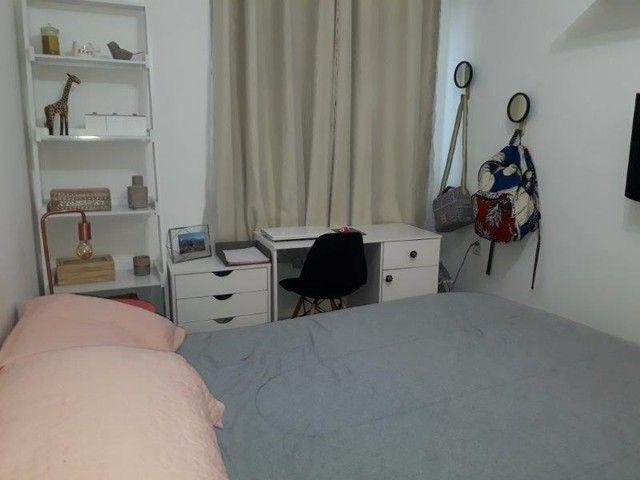 Engenho Novo - Condomínio IV Centenário - 3 Quartos Andar Alto Vista Panorâmica - JBM30491 - Foto 10