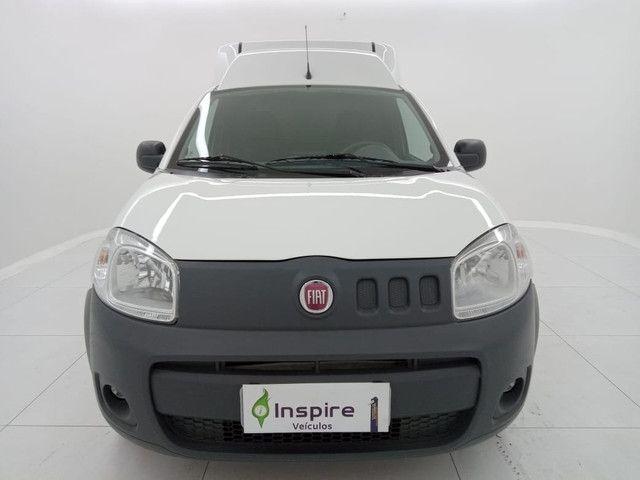 Fiat Fiorino 1.4 2020 Completo Flex - Foto 2