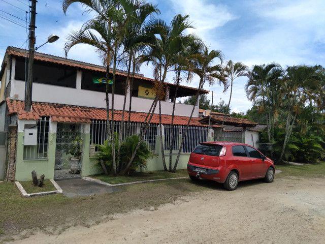 Vendo Casa em Magé - Barão de Iriri