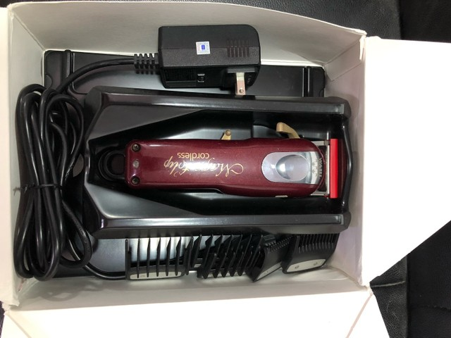 Kit barber - Foto 2