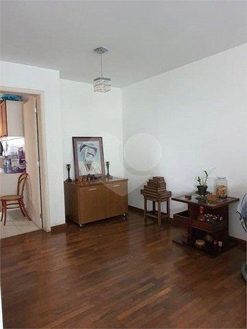 São Paulo - Apartamento Padrão - INDIANÓPOLIS - Foto 8