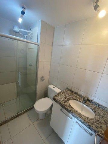 """LFS""""-Alugue já,2 quartos em Boa Viagem, nascente,com armários,prédio novo bem localizado - Foto 8"""