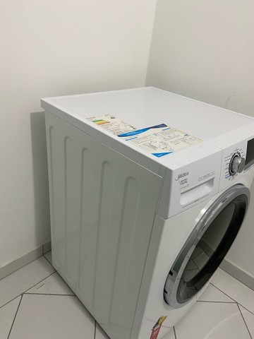 Máquina de Lavar e Secar Roupa MIDEA 12 KG - Foto 2