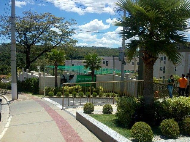 Apartamento pronto para morar financiado em Lagoa Santa  - Foto 7