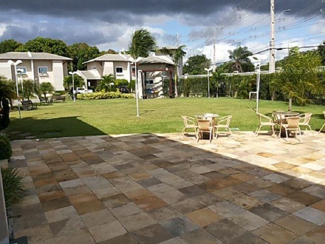 Villa Toscana, casa duplex com 3 quartos, piscina, 2 vagas de garagem, lazer completo - Foto 18