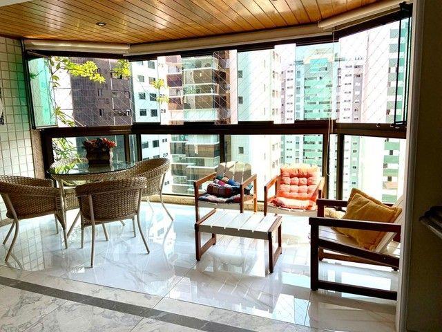 Apartamento para Venda em Belo Horizonte, Funcionários, 4 dormitórios, 3 suítes, 4 banheir - Foto 10