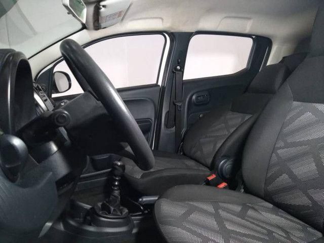 Fiat Mobi FireFly Drive 1.0 (Flex)  1.0  - Foto 8